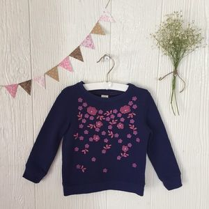 Oshkosh sweater (2T)